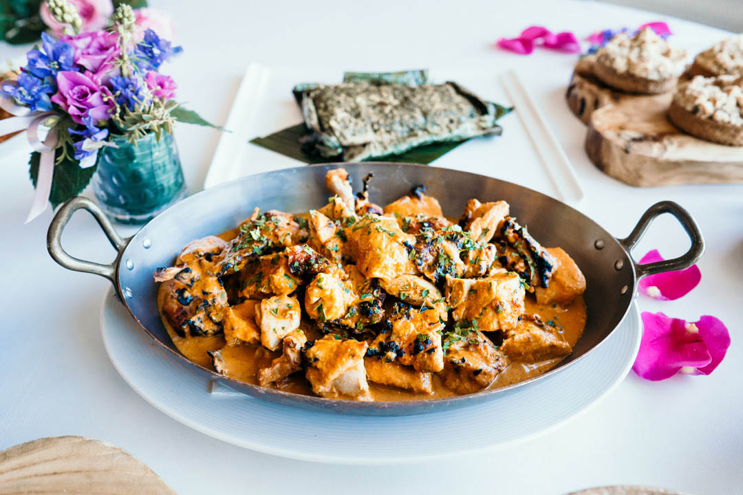 53 By the Sea goes Indian gourmet for Mother's Day